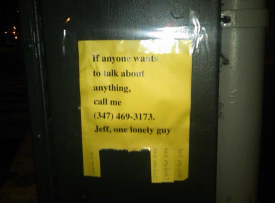 Street Poster 5