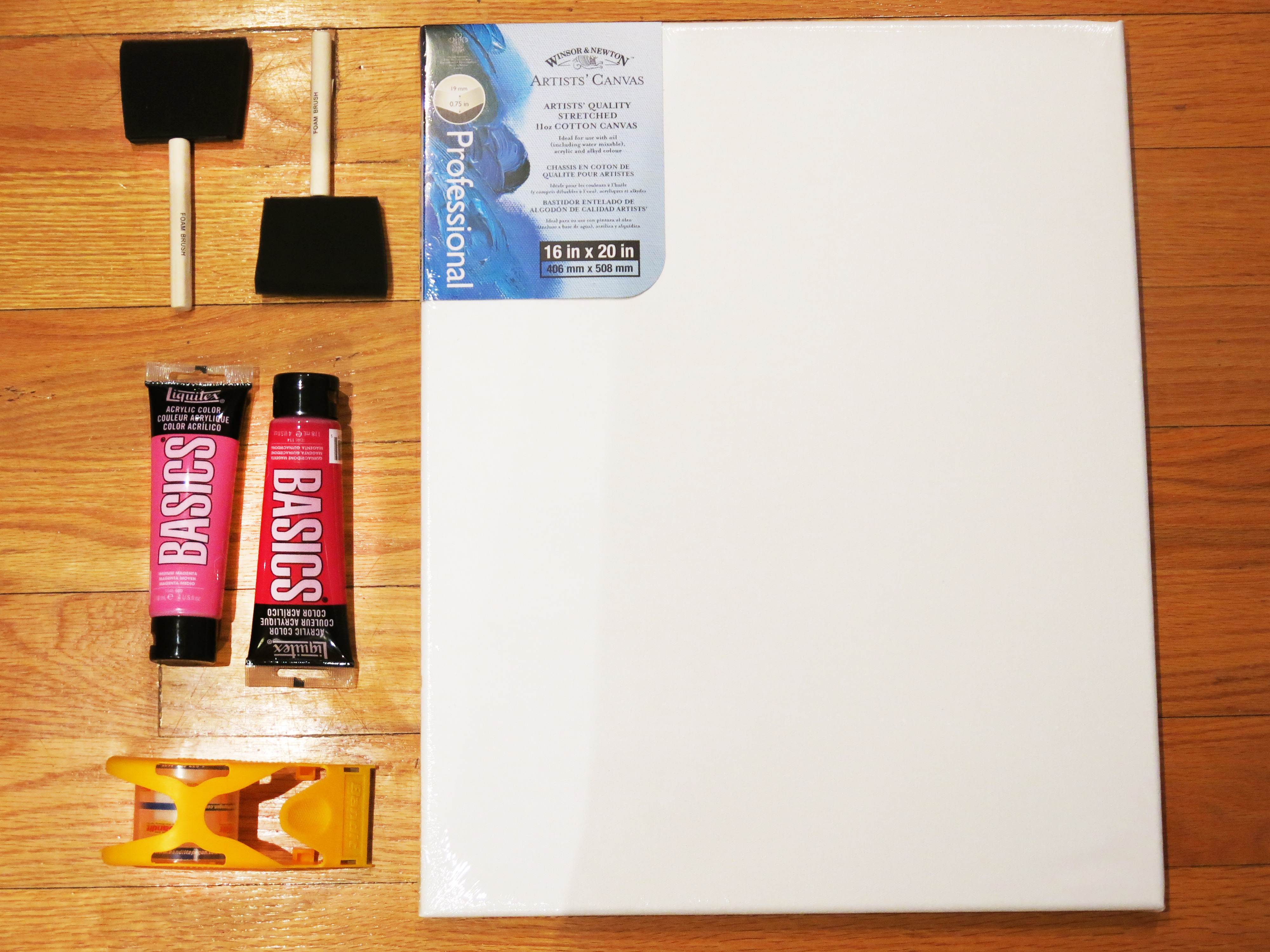 Tools for Valentine's Craft