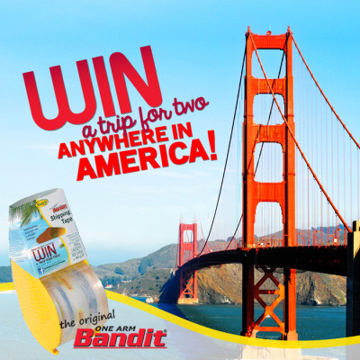 Bandit Sweepstakes Terms & Conditions