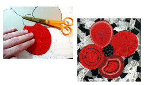 remembrance-day-craft-with-yarn-and-cardboard