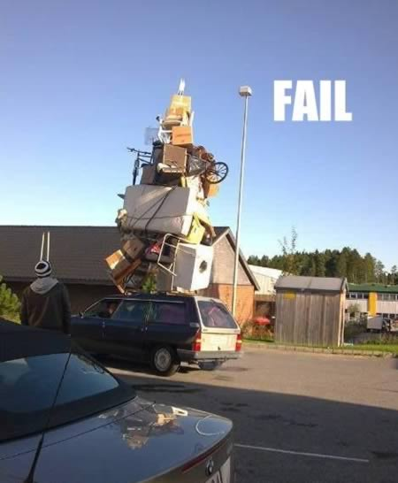 Funny Packing Moving Fail | Moving Day Fails | Pinterest | Funny ...